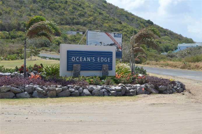 海洋天邊 - Ocean's Edge