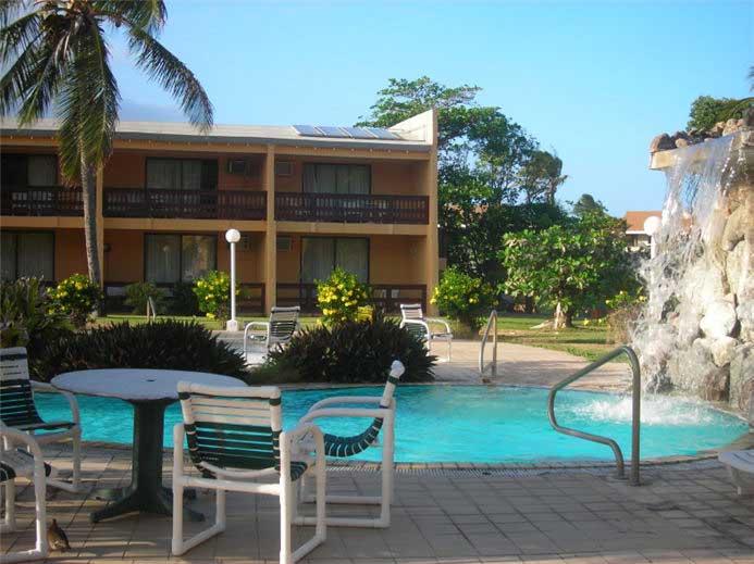 Sugar bay hotel - 糖灣酒店