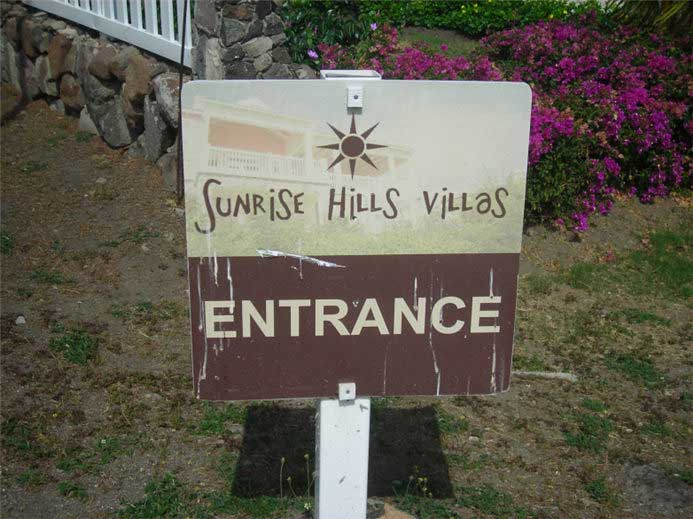 黎明山莊 - Sunrise Hills Villas