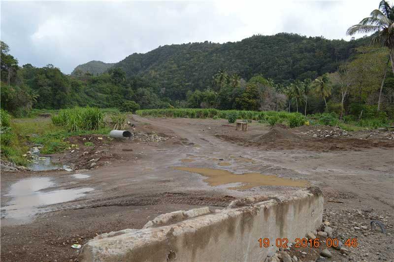 多米尼克土地買賣 - 占地40英畝