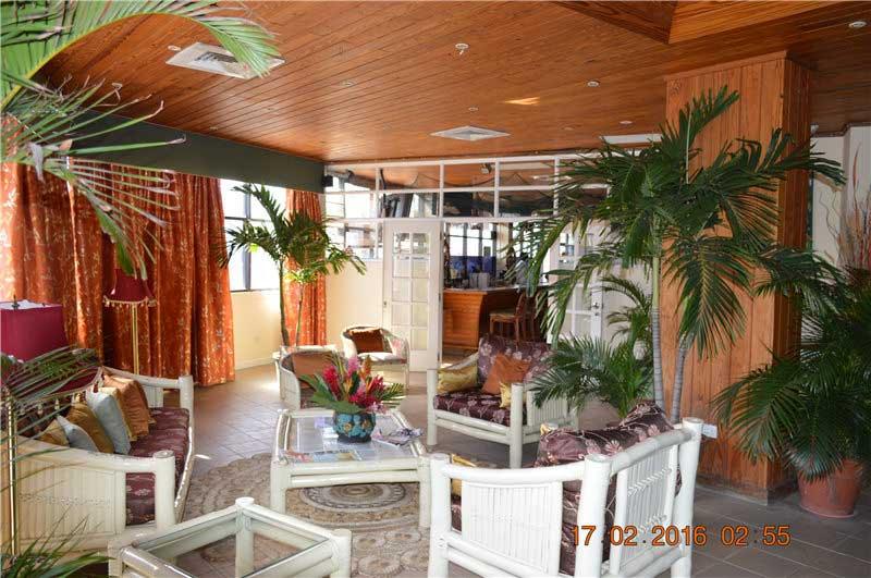 酒店放盤 - Carraway hotel