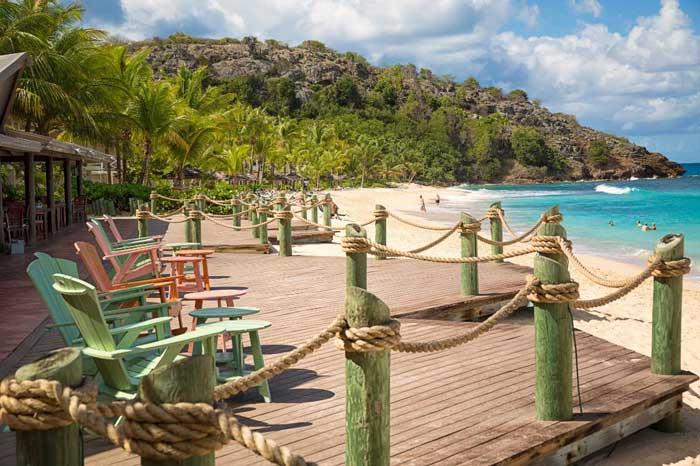 安提瓜 - Galley Bay Resort