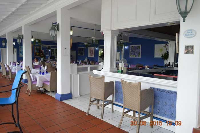 聖盧西亞當地Auberge 酒店