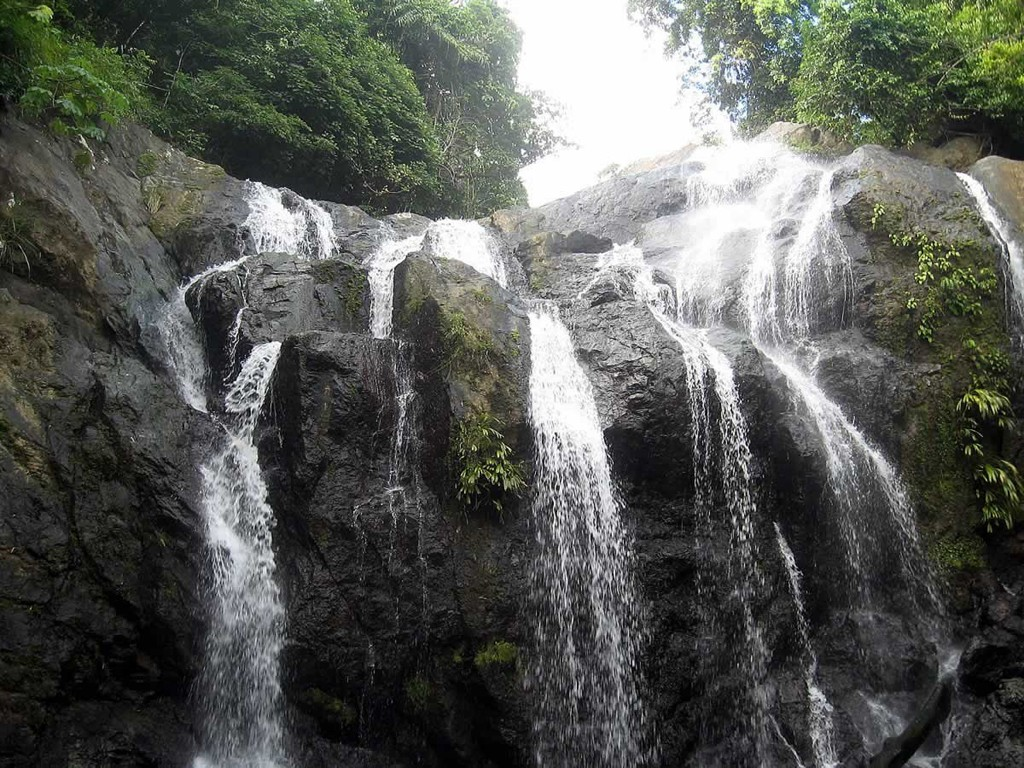 阿蓋爾瀑布