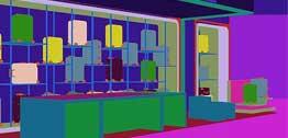 室内设计及工程装潢
