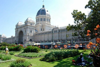 皇家展覽館