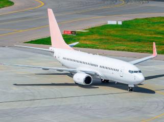 多米尼克為建造新國際機場提供44..